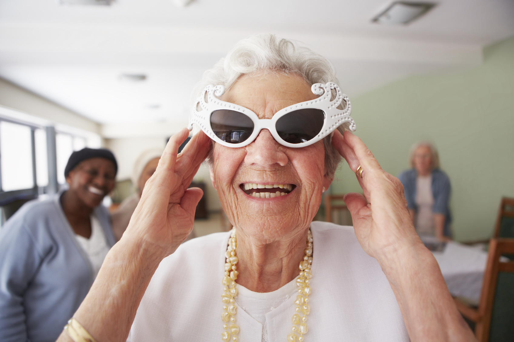 20 Great Ideas For Nursing Home Activities Lovetoknow