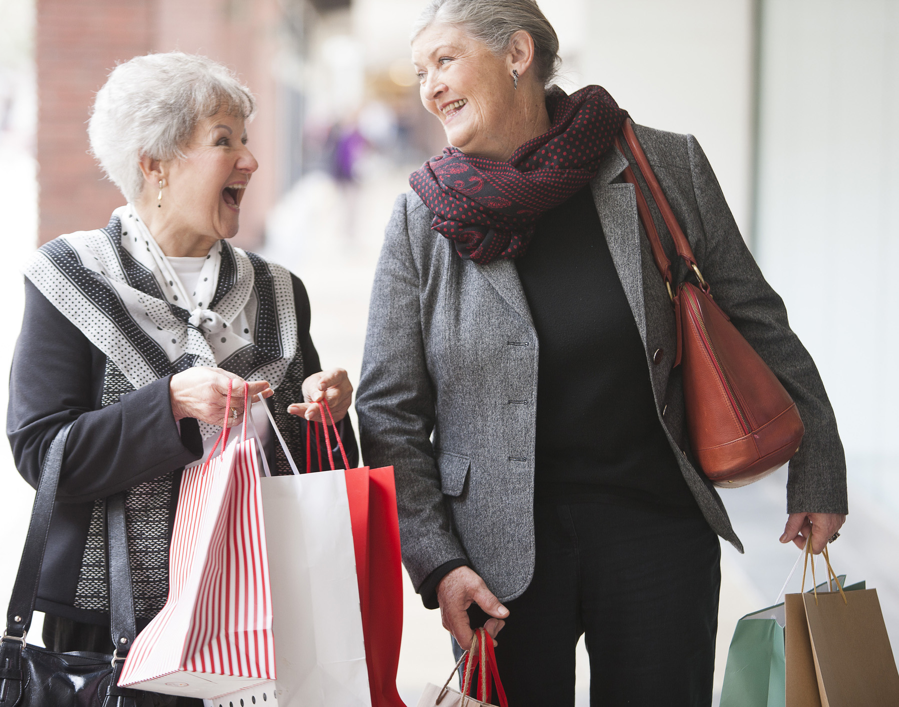 Holiday Fashions For Seniors Lovetoknow