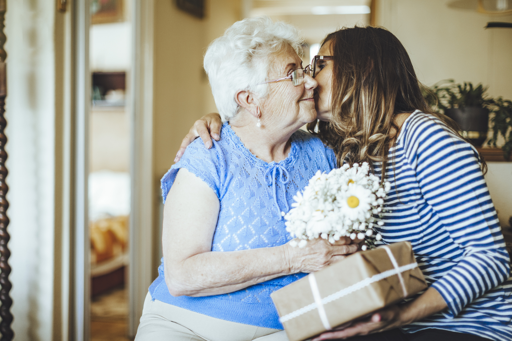 appropriate gifts for nursing home residents lovetoknow