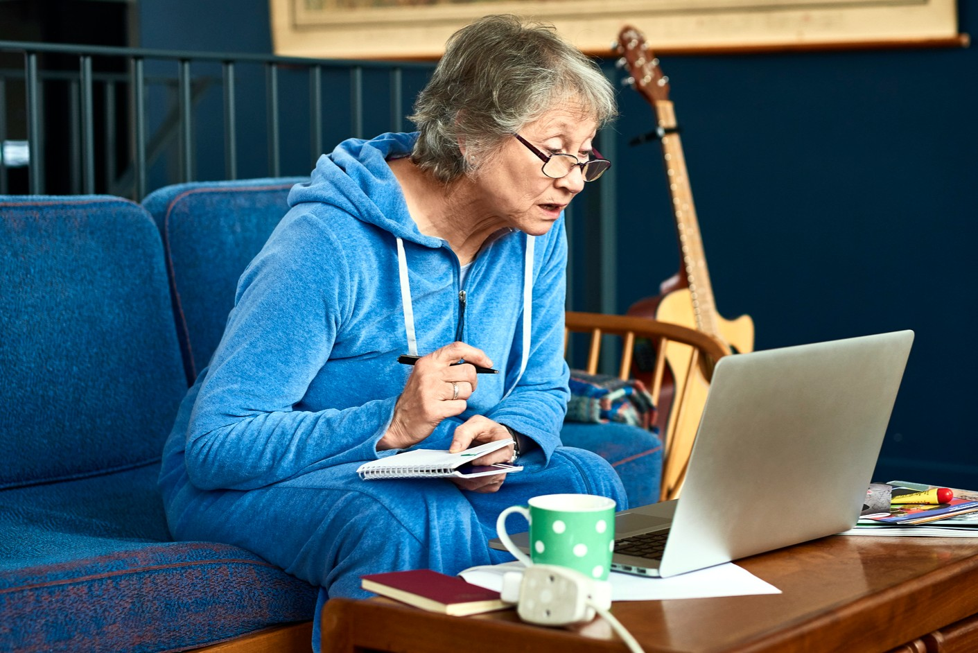 Where to Find Free Computers for Seniors | LoveToKnow