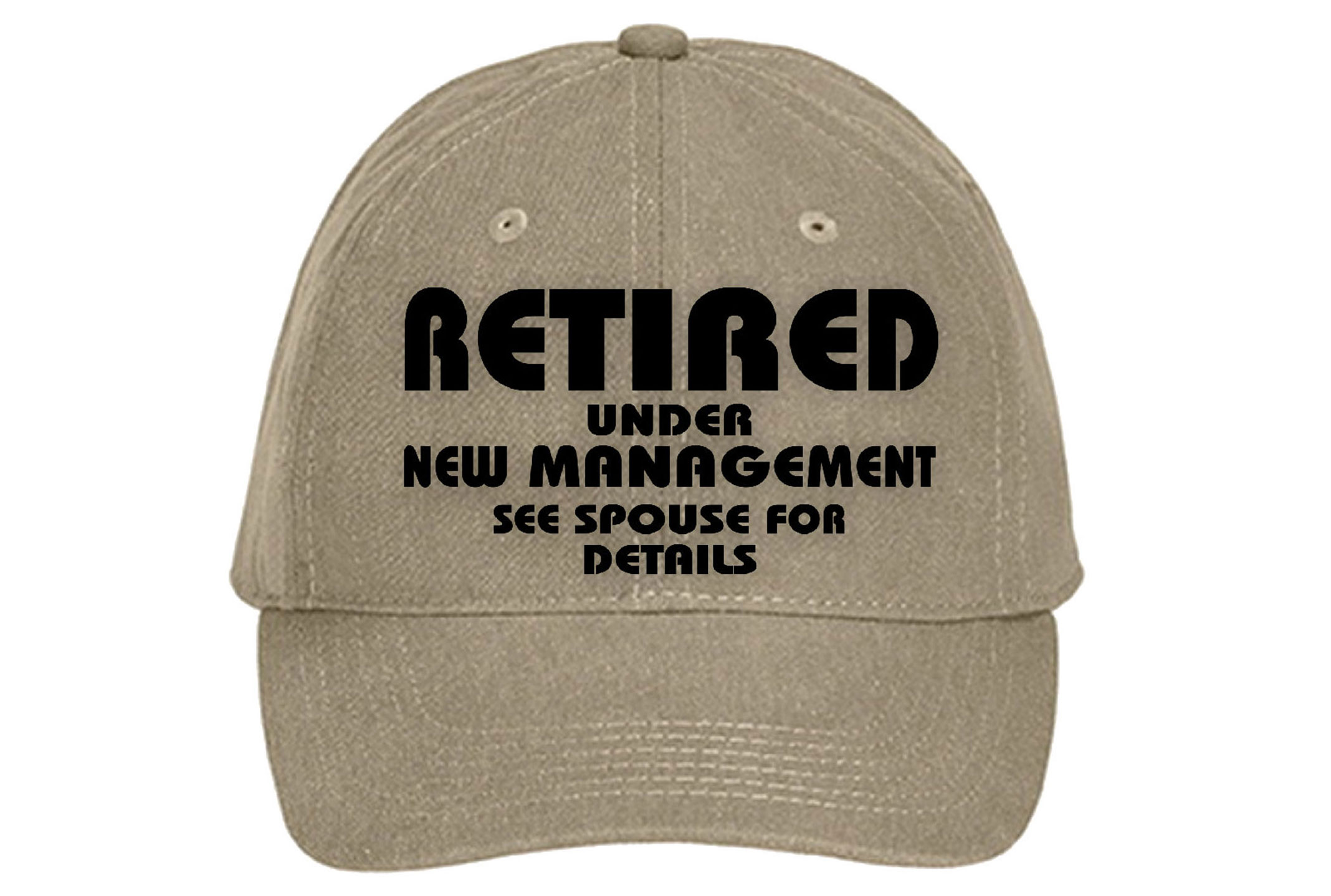 10 Hilarious Retirement Gag Gifts