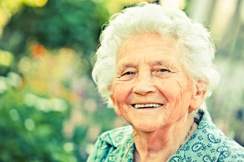 Hairstyles for seniors citizens