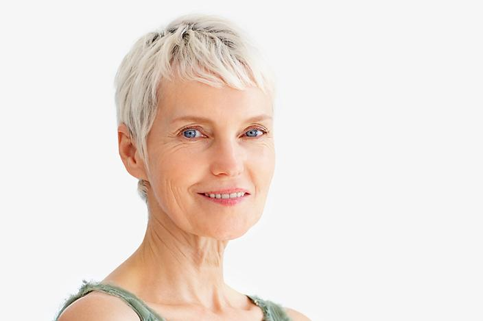 Gallery of Short Hair Styles for Senior Women | LoveToKnow