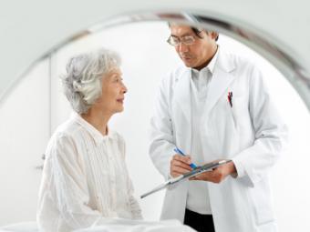 Signs of Strokes in Elderly People