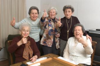 Mesa Senior Communities to Consider