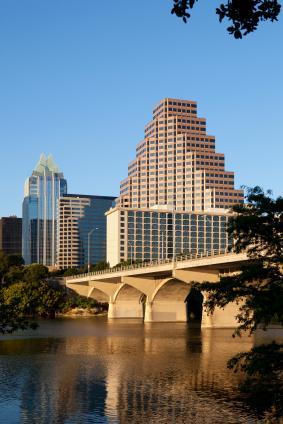 Senior Service Communities in Austin, Texas