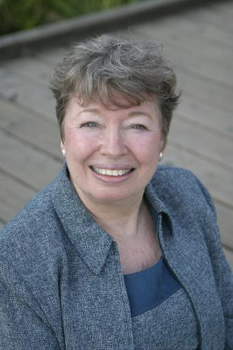 Dr. Marion Somers