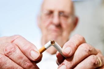 Health Benefits of Quitting Smoking for Seniors
