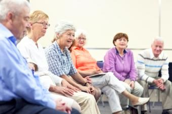 Trivia Games for the Elderly