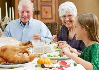 Thanksgiving Ideas for Nursing Homes