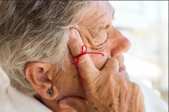 Recognizing Memory Loss in Seniors