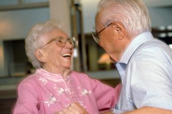 Choosing Assisted Living for the Elderly