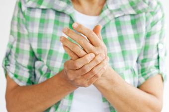 12 Options for Arthritis Pain Relief