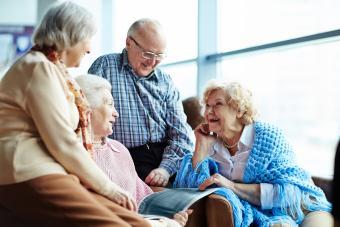 Senior Citizen Trivia Questions