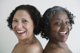 12 Senior Nudists Resources