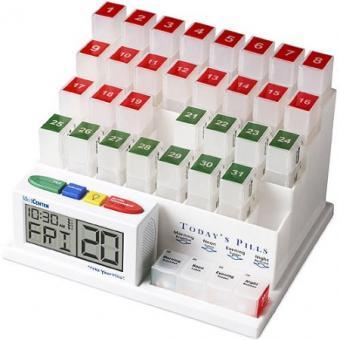 Pill Organizer