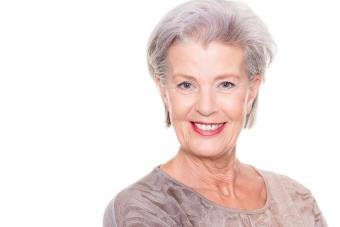 Resources for Mature Fashion Models