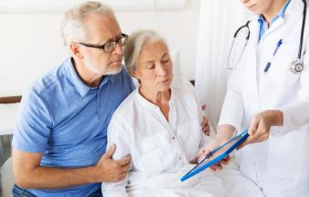 What Causes Shakiness in the Elderly?
