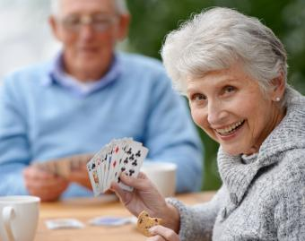 28 Games for Senior Citizens to Try