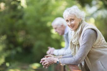 What Age Is a Senior Citizen?