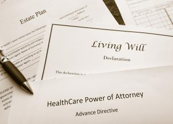Understanding Living Will and Power of Attorney Documents