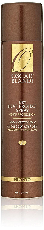 Oscar Blandi Pronto Dry Heat Protect Spray