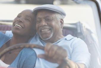 Elderly Driving Statistics to Know: Staying Safe on the Road