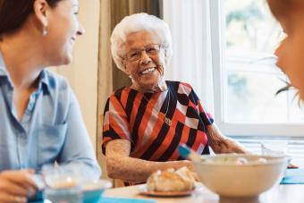 Catholic Retirement Communities