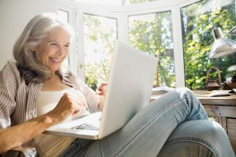 Senior Chat Rooms and Forums for All Interests