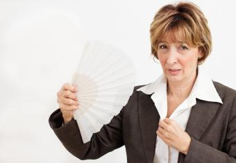34 Menopause Symptoms and Treatment