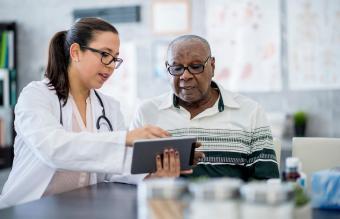 Understanding the Dementia Rating Scale