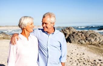 Dating Advice for Senior Citizens