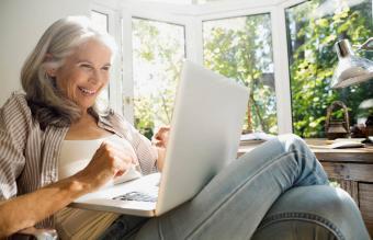 Visit Senior Dating Sites