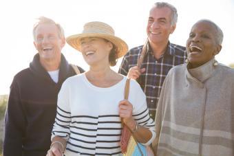 Benefits of the American Seniors Association