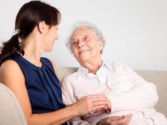 Types of Electronic Door Locks for Elderly People