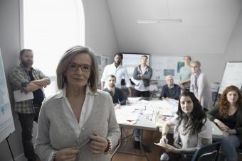 Benefits of Age Diversity in the Workplace