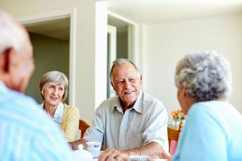 Available Grants for Senior Citizens