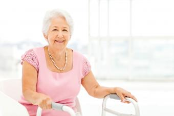Types of Health Aids for Seniors