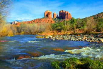 Popular Retirement Communities in Sedona, Arizona