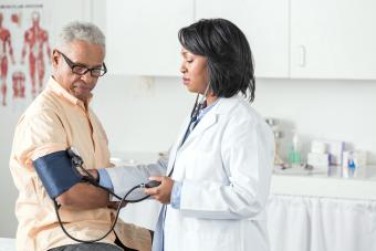 Senior Citizen Health Conditions and How to Prevent Them