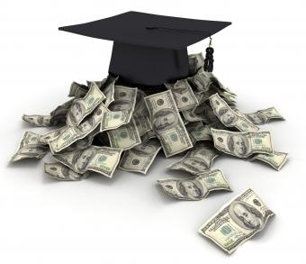 How to Get College Money for Senior Citizens