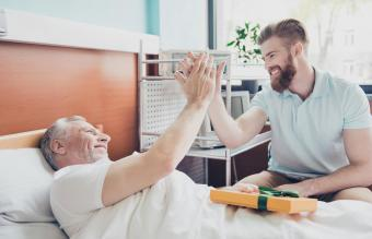 What to Put in a Care Package for Seniors