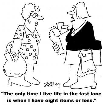 Cartoon from Bob Zahn