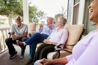 Disadvantages of Retirement Communities