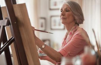 Diversional Therapy Activities for Seniors