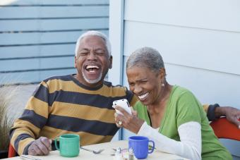 15 Hilarious (but Clean) Jokes for the Elderly
