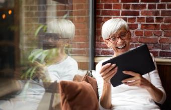 Social Media for Seniors Made Easy: Tips & Tools