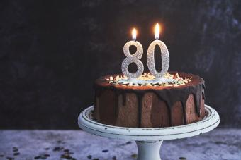 Turning 80 Years Old: Memorable Birthday Quotes