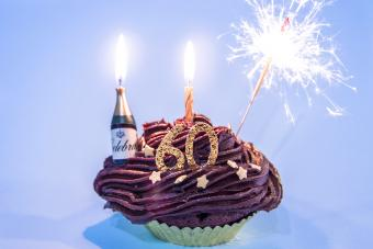 Turning 60 Sayings & Poems for an Unforgettable Birthday