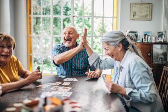 Fun Indoor Senior Activity and Hobby Ideas